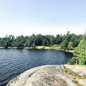 Beautiful Beausoleil Island