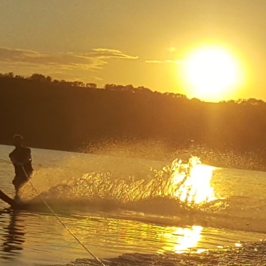calm waters Yorkton, SK