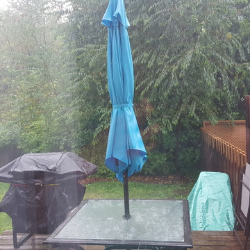 rain in petawawa ontario 425pm. Ottawa Valley