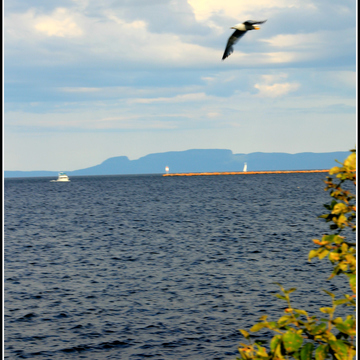 Beautiful ThunderBay