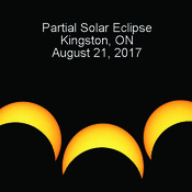 Kingston Partial Eclipse compilation