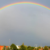The Big Rainbow