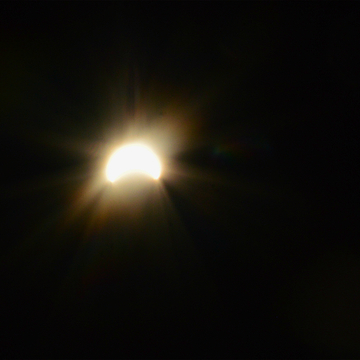 Solar Eclipse 8/21/2017