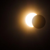 Solar Eclipse Aug 21,2017