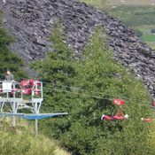 Zip World Penrhyn Quarry