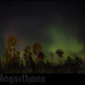 Northern lights last week