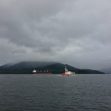 Prince Rupert from Cowbay