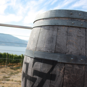 Penticton Winery Shot