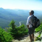 Mount Lafayette, Franconia, New Hampshire