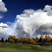 Calgary Alberta Day Weather Forecast The Weather Network - Weather map us next 5 days