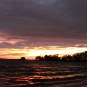 the calm after the storm 10,15,17 Prince Edward County