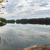 Serenity at Hardy Lake