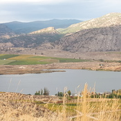 osoyoos view point