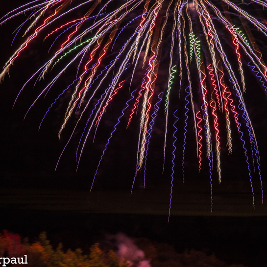 Elsipogtog Day fireworks 2017 271 Main St, Richibucto, NB E4W, Canada