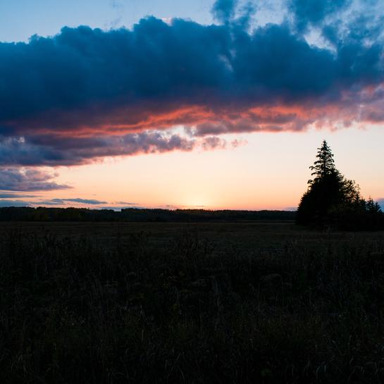 Sunset Uno Park, ON