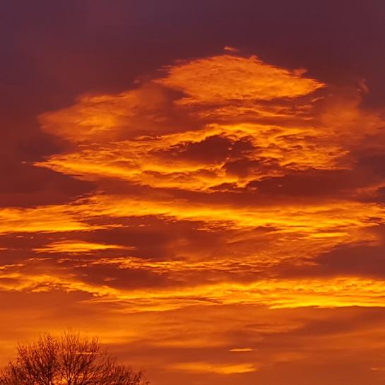 Sunrise Sky Calgary, AB