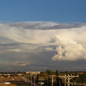 The Last Thunderhead