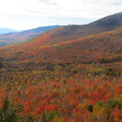 Fall colors Wilmington New York... (near Lake Placid)