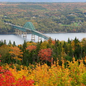 Cape Breton Fall Colours!!
