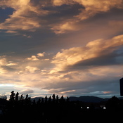 kamloops clouds