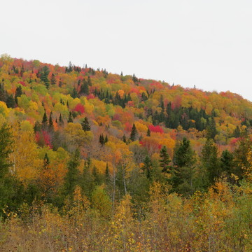 St. John River Valley, New Brunswick