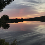 Sunrise on the LaHave