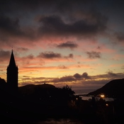 st johns sunrises