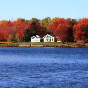 A beautiful Autumn day in the Maritimes