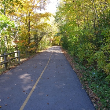 Fall comes gently to Southwestern Ontario