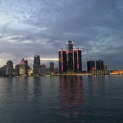 Beautiful Detroit