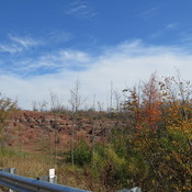 Caledon Badlands .