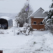 Big taste of winter