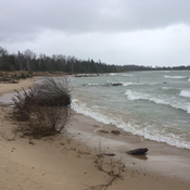 McGregors point