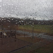 Active Weather–the sky is crying