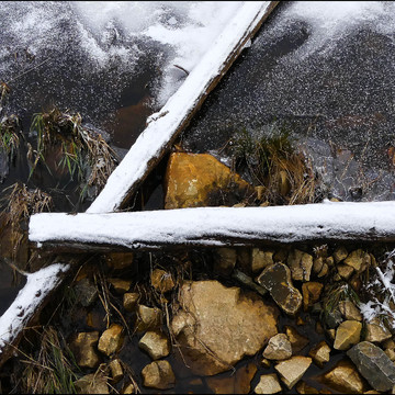 Helter skelter, Elliot Lake.
