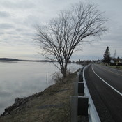 Along the St Lawrence Seaway