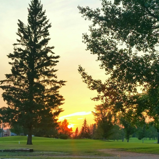 Golf North Battleford, SK