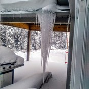 icicle dream