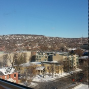 view of mtl :)