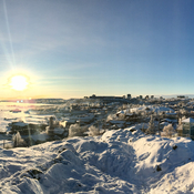 Yellowknife Bay