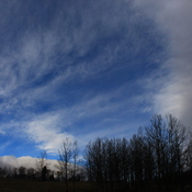Chinook Arch - Snow Eater