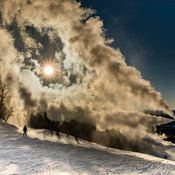 The Snow Makers