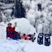How Canadians relax