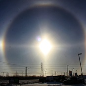 Winnipeg Sun Dogs