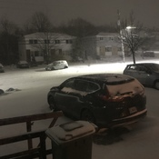 Dartmouth NS 1:30am