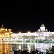 Amazing Spiritual Experience at Golden Temple