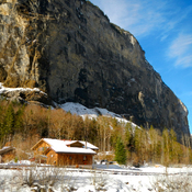 Lauterbrunnen Homestead