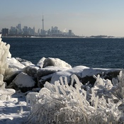 Toronto from Humber Bay Park