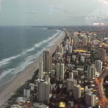 Beautiful Goldcoast