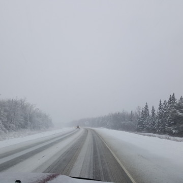 roads from moncton to bathurst